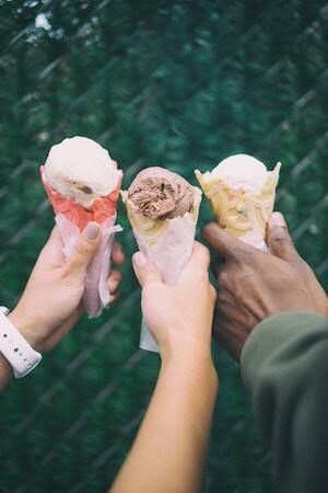 Connect Fair & Ice Cream Social