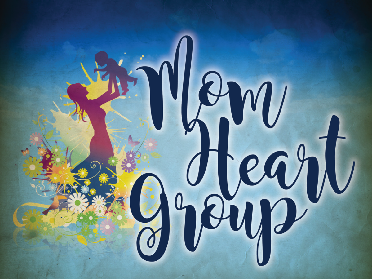 Mom's Heart Group
