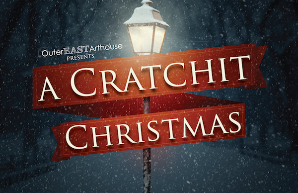 'A Cratchit Christmas' - Christmas play