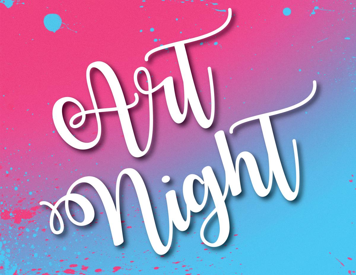 Women's Art Night