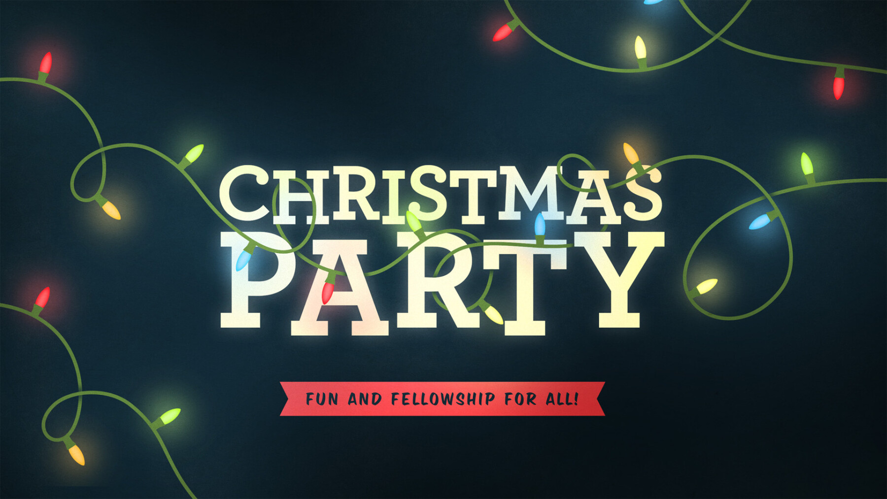 Kids' & Youth Christmas Parties