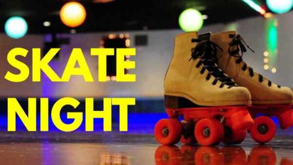 Youth Roller Skating Party