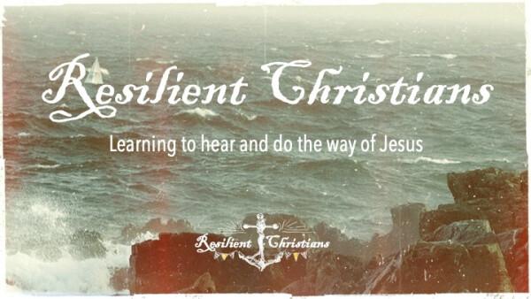 Resilient Christians Class